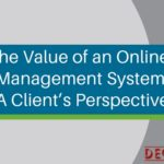 The Value of an Online SDS Management System: A Client's Perspective