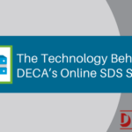 The Technology Behind DECA's Online SDS System