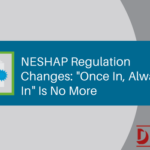"NESHAP Regulation Changes: ""Once In, Always In"" Is No More"